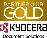 Kyocera Gold Partnerklub