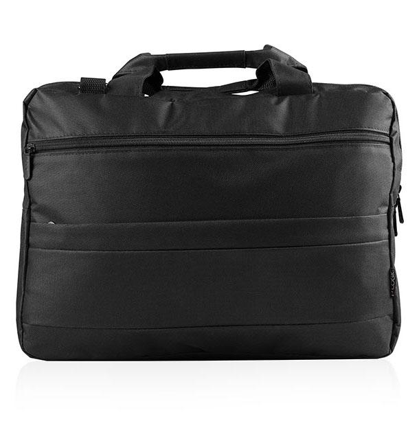 "BAG NB Modecom-Logic 15,6"" Base - Fekete"