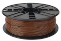 GEMBIRD FILAMENT PLA WOOD, 1,75 MM, 1 KG