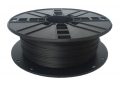 GEMBIRD FILAMENT PLA CARBON, 1,75 MM, 1 KG