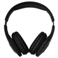 HDS ACME BH-40 Headset - Bluetooth - Fekete